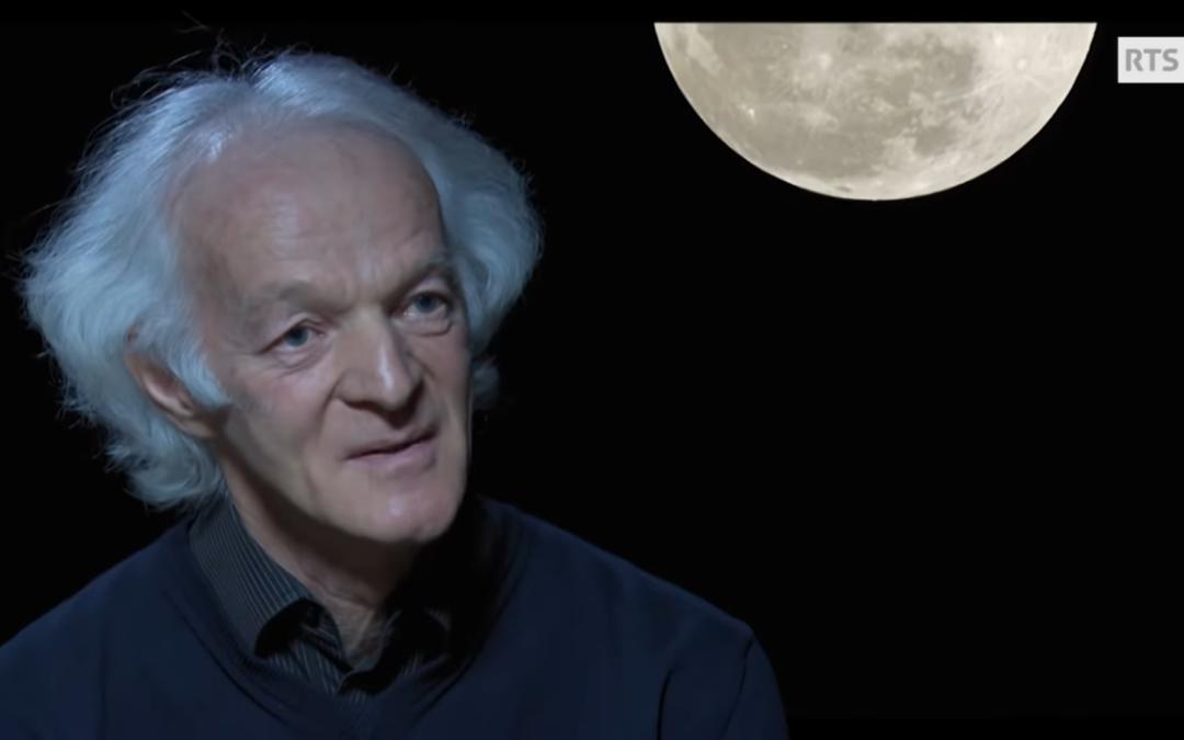 Ernst Zurcher – Les liens mystérieux qui unissent l'arbre et l'homme